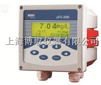 在线氟离子计,国产氟离子计,上海博取氟离子计,PFG-3085氟离子计 PFG-3085