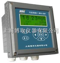 ZWYG-2087型浊度污泥浓度计/广东省汛期浊度仪/进口自清洗浊度传感器 ZWYG-2087