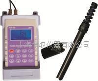 陕西便携式溶氧仪,实验室用便携式溶解氧分析仪,水质氧含量检测仪 DOS-118