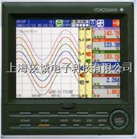 FX100系列无纸记录仪