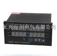 6路无纸记录仪 XMTHR648