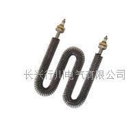 W型电热管