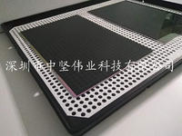 LCD专用硅胶防滑垫