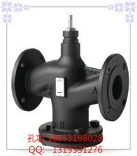 VVF43.80-100G西门子温控阀 VVF43.80-100G