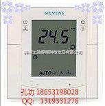 西门子温控器RDF300 RDF300