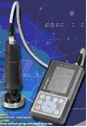 SH-21超声波硬度计 SH-21