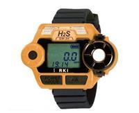 手表式硫化氢气体钱柜国际 日本理研GW-2H型