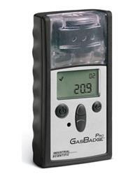 氯气钱柜国际 英思科GasBadge Pro