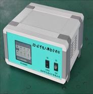 在线式空气粉尘检测传感器