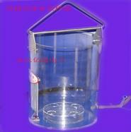 分层桶式深水采样器 YI-1A