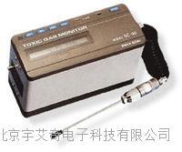 〖什么厂家的溴甲烷报警器比较好〗 YI0586CD