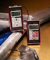 超声波测厚仪
