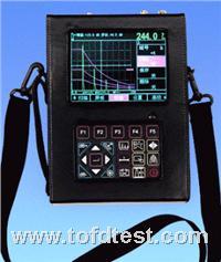 支柱瓷绝缘子及瓷套专用超声波探伤仪 HUD80J