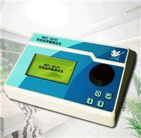 纺织品甲醛测定仪 YI-201SY