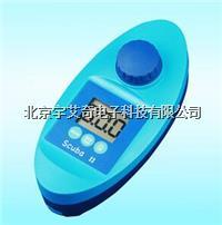 罗维邦水质检测仪 YI-Scuball