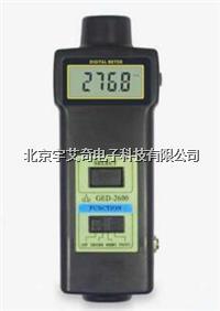 发动机转速表 YI-2600