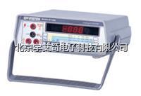 台式数字电表 YI-8135
