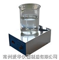 MYP11-2恒温磁力搅拌器 MYP11-2恒温磁力搅拌器