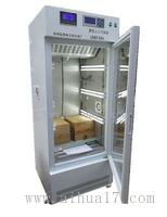 食用菌二氧化碳检测人工培养箱蘑菇恒温恒湿箱