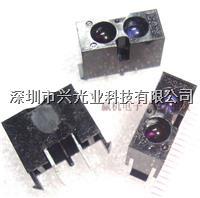 GP2S28 SHARP反射传感器 感应3-14mm 现货