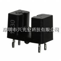TCST1230 VISHAY透射槽形光电传感器 槽宽2.8mm