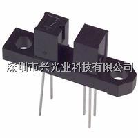 GP1A50HR SHARP透射式光电传感器 光电开关 槽宽3mm