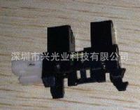 TOSHIBA槽形光电开关TLP1253C6 透射式光电传感器 TLP1253(C6)