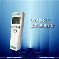UVAB-513型紫外線照度計