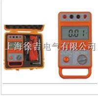 DER2571B 接地電阻測量儀 DER2571B 接地電阻測量儀