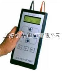 ALL-TEST Ⅳ PRO美國ALL電機故障檢測系統 ALL-TEST Ⅳ PRO美國ALL電機故障檢測系統