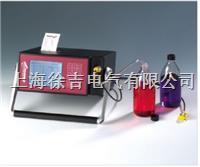 PAMAS S40型便攜式顆粒計數器 PAMAS S40型便攜式顆粒計數器