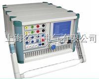 SUTE660型微電腦繼電保護校驗儀 SUTE660型微電腦繼電保護校驗儀
