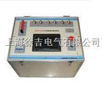 SUTE-500III三相熱繼電器校驗儀 SUTE-500III三相熱繼電器校驗儀
