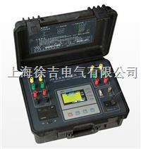 JYR(20S)/JYR(10S)直流電阻測試儀 JYR(20S)/JYR(10S)