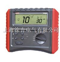 SUTE580系列漏电保护开关测试仪 SUTE580系列漏电保护开关测试仪