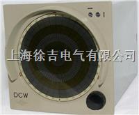 DCW光点矢量表 DCW