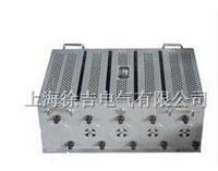 BX8D五管手摇式滑线变阻器 BX8D