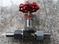 J21W-160P不锈钢针型阀,304焊接式针型阀,针型仪表截止阀,外螺纹针型阀 J21W-160P