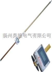 FMT-6015数字式发电机端部泄漏测试仪