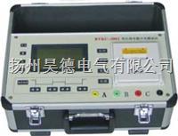 FTS-4040变压器有载分接开关测试仪