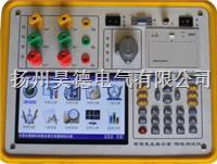 GOZ-RLX变压器空负载特性测试仪