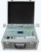 JTRL-1变压器容量分析仪