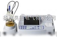 CA200库仑法微量水测定仪