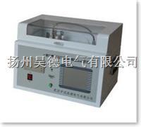 JDC-3全自动绝缘油电阻率测试仪