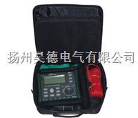 2302接地电阻测试仪