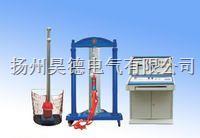 EDCL电力安全工具器具力学性能测试机