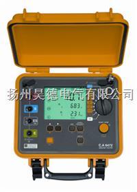 ED2571数字接地电阻测试仪