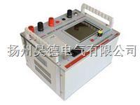 HTFZ-H发电机转子交流阻抗测试仪