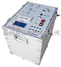 HD91抗干扰介损测试仪
