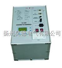 TH-YJS24全自动变频抗干扰介质损耗测试仪